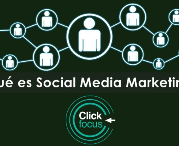 Social Media Marketing - Clickfocus